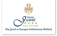 Hotel Juwel Bad Füssing